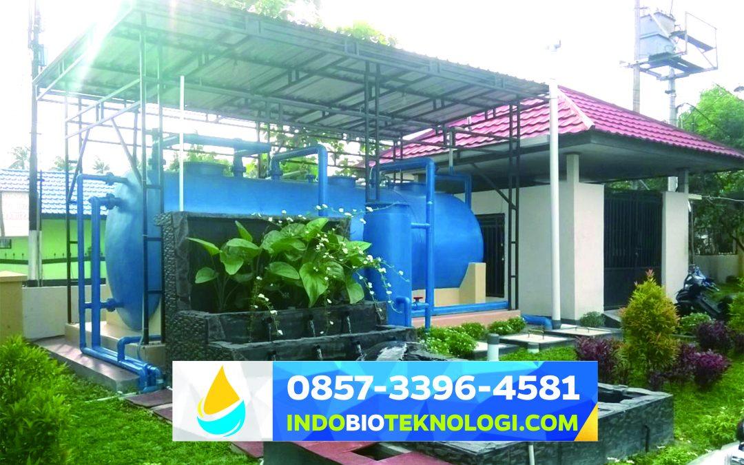 0857 3396 4581 > PT. BIO Teknologi | IPAL Rumah Sakit Medan
