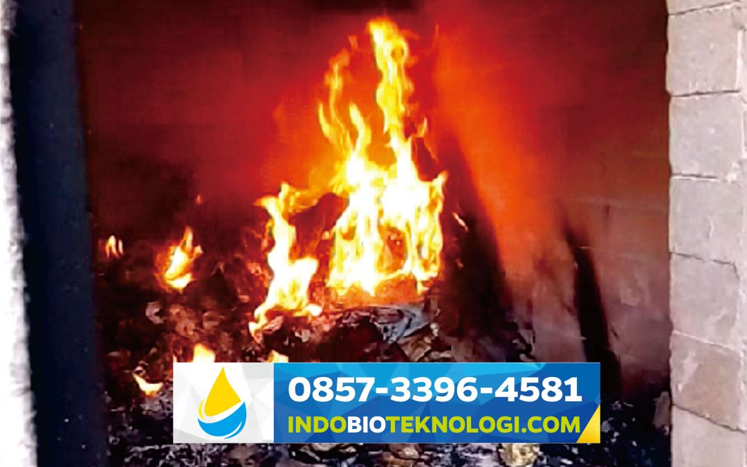 0857 3396 4581 > Jasa Pembuatan Incinerator Limbah Medis B3 Rumah Sakit