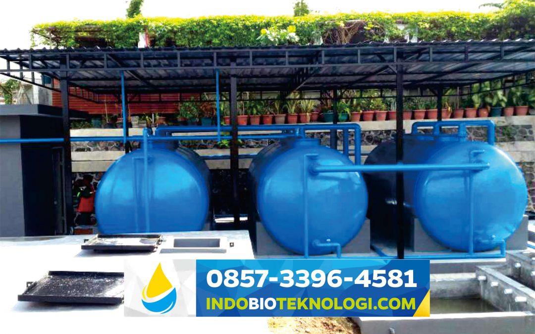 0857 3396 4581 > PT. BIO Teknologi | Pembuatan IPAL Klinik Medan